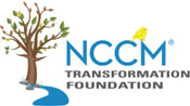 NCCM Transformation Foundation logo